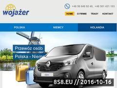 Miniaturka domeny www.wojazer.com.pl