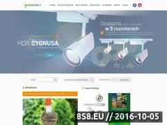 Miniaturka domeny www.wojnarowscy.com.pl