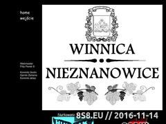 Miniaturka domeny www.wojtek.perek.biz