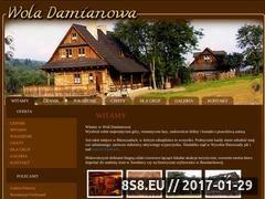 Miniaturka domeny woladamianowa.pl