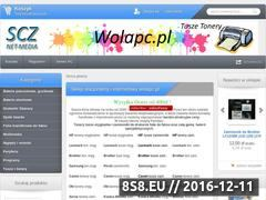 Miniaturka domeny wolapc.pl