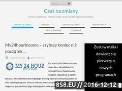 Miniaturka wolny-finansowo.pl (Współczesne metody zarabiania online)