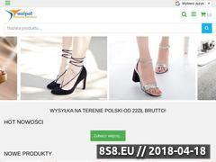 Miniaturka domeny wolpol.com