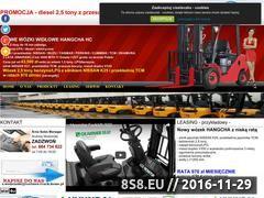 Miniaturka domeny www.wozki-widlowe.net.pl