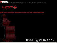 Miniaturka domeny wpm.net.pl