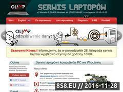 Miniaturka domeny wroclaw-serwis-komputerowy.pl