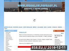 Miniaturka domeny wroclaw.popracy.pl