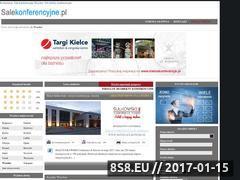 Miniaturka domeny www.wroclaw.salekonferencyjne.pl