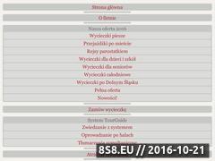 Miniaturka domeny wroclawcitytour.pl