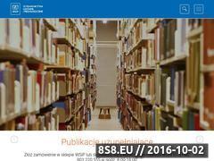 Miniaturka domeny www.wsip.pl