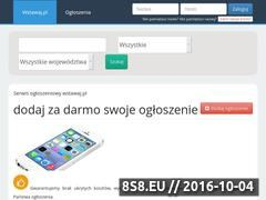 Miniaturka domeny www.wstawaj.pl