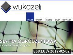Miniaturka domeny www.wukazet.gda.pl