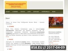 Miniaturka domeny www.wycena-mienia.pl