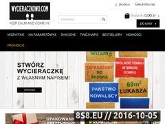 Miniaturka domeny www.wycie-raczka.pl