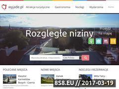 Miniaturka domeny wyjade.pl