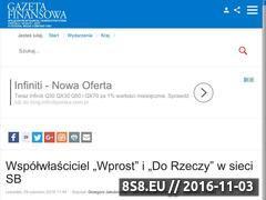 Miniaturka domeny wykonczeniaiwnetrza.pl