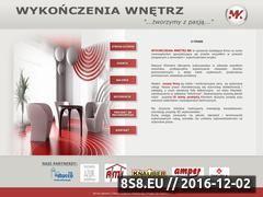 Miniaturka domeny wykonczeniamk.pl