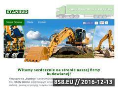 Miniaturka domeny www.wykopyzamosc.pl
