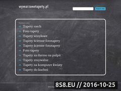 Miniaturka domeny wymarzonetapety.pl