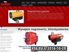 Miniaturka domeny wynajem-nagrzewnic.pl
