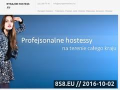 Miniaturka Wynajem Hostess w całej Polsce (wynajemhostess.eu)