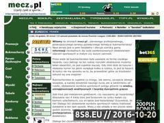 Miniaturka domeny www.wyniki.pl