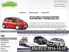 Miniaturka domeny www.wypozyczamy.com.pl