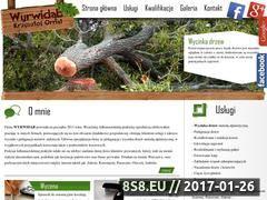 Miniaturka domeny wyrwidab.com