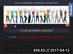 Miniaturka domeny www.x-land.pl