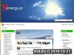 Miniaturka domeny www.xenergy.pl