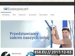 Miniaturka domeny xn--101zabezpiecze-ooc.pl