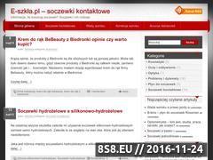 Miniaturka domeny xn--e-szka-7db.pl