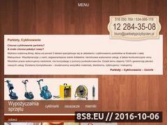 Miniaturka domeny xn--parkietykrakw-mlb.pl