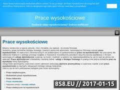 Miniaturka domeny xn--pracewysokociowe-ybd.com.pl