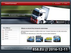Miniaturka domeny xn--transportciarowy-wec69o.pl