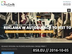 Miniaturka Digital signage i monitory reklamowe (ycbi.pl)