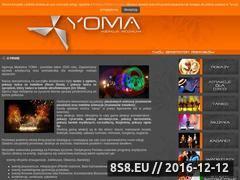 Miniaturka yoma-art.pl (Taniec z ogniem)