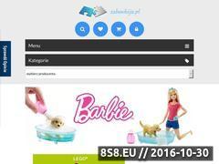 Miniaturka domeny zabawkiija.pl