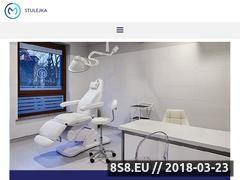 Miniaturka zabiegstulejki.pl (Leczenie stulejki u urologa)