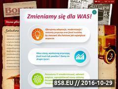 Miniaturka domeny www.zabudowyretro.pl