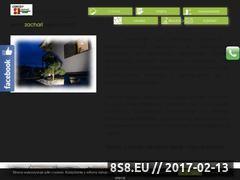 Miniaturka domeny www.zachari-ogrody.com