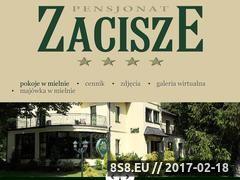 Miniaturka Pensjonat w Mielnie: Zacisze (zacisze.mielno.pl)
