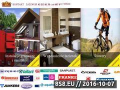 Miniaturka domeny www.zaczek.sklep.pl