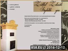 Miniaturka domeny zaklad-zdunski.com.pl