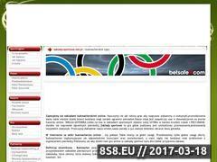Miniaturka domeny www.zaklady-sportowe.net.pl