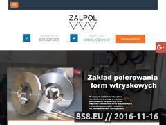 Miniaturka domeny www.zalpol.pl
