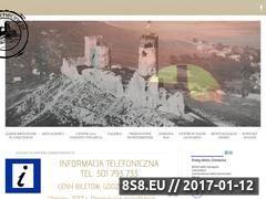 Miniaturka domeny zamekcheciny.pl