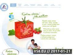 Miniaturka domeny zamiastkonserwantow.tetrapak.pl