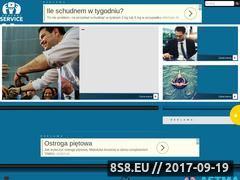 Miniaturka domeny zamieszkajwbaninie.pl
