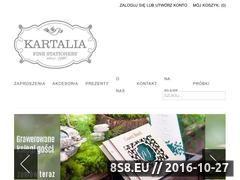 Miniaturka domeny www.zaproszenia.com.pl